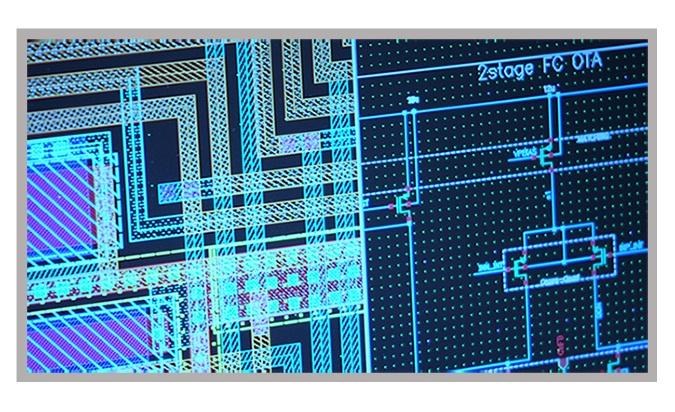X-Win32 IC Design
