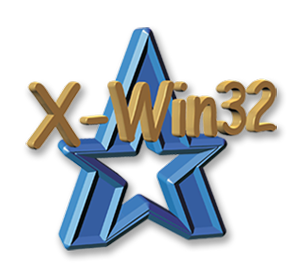 X-Win32 RDP PC X Server